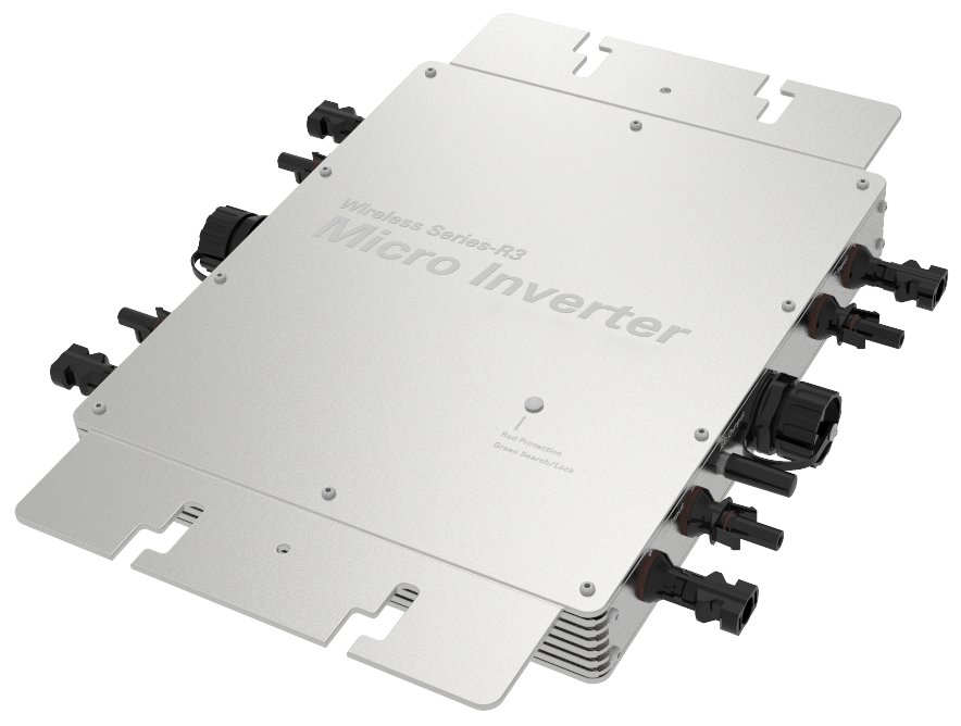Mikroinwerter WVC1400 (2)