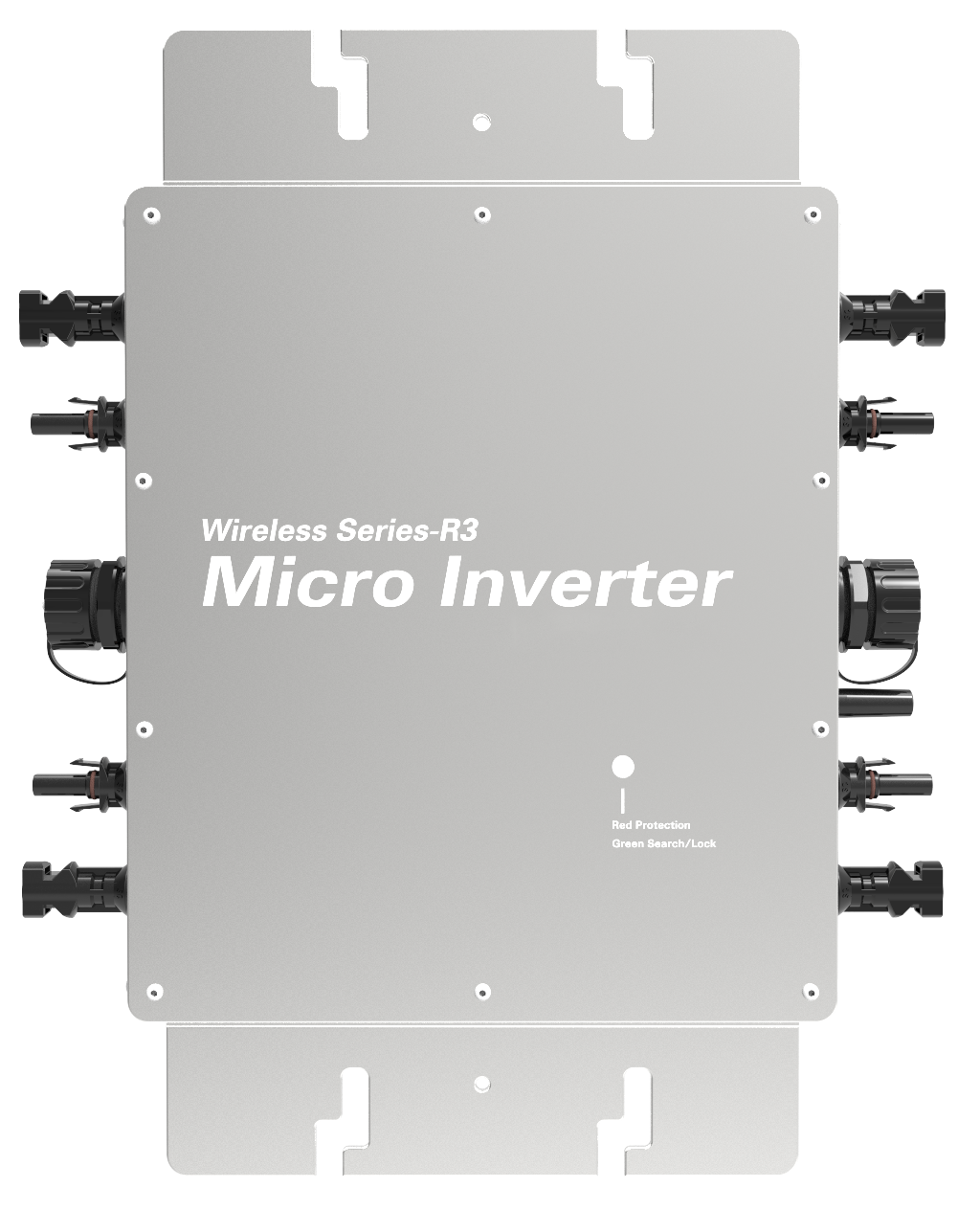 Mikroinwerter WVC1400 (3)