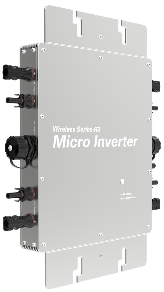 Mikroinwerter WVC1400 (4)