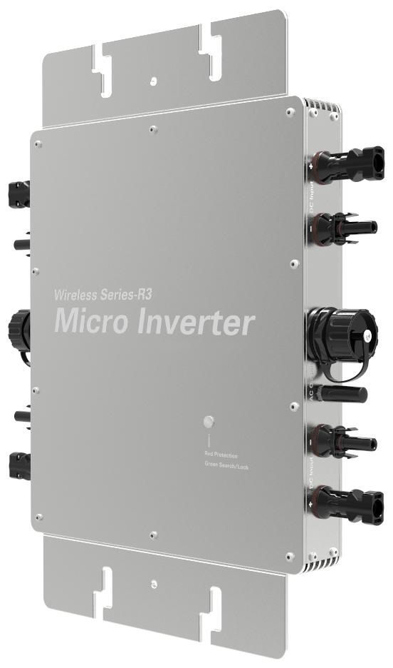 Mikroinwerter WVC1400 (6)