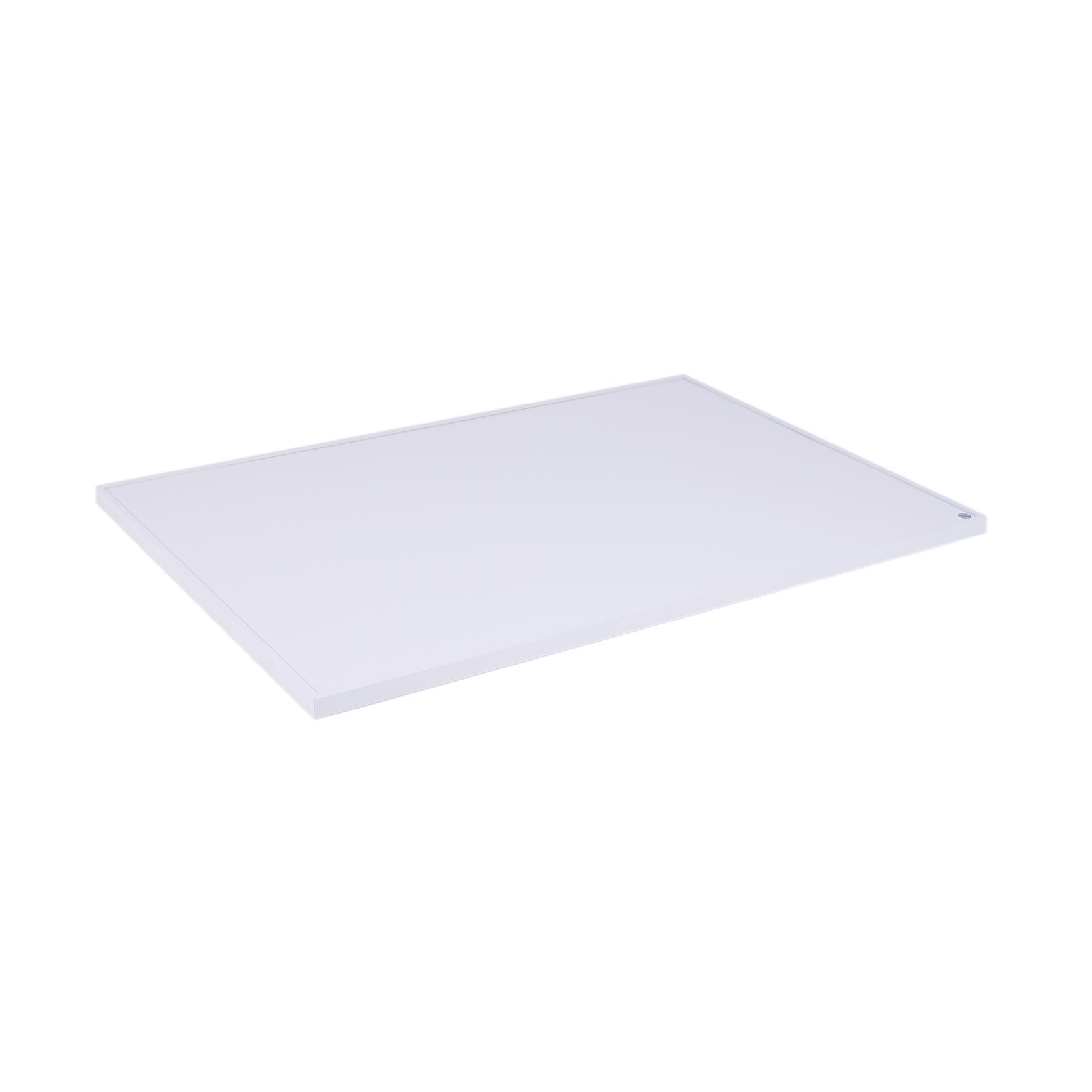 Panel grzewczy na podczerwień Greenie – biały (2)