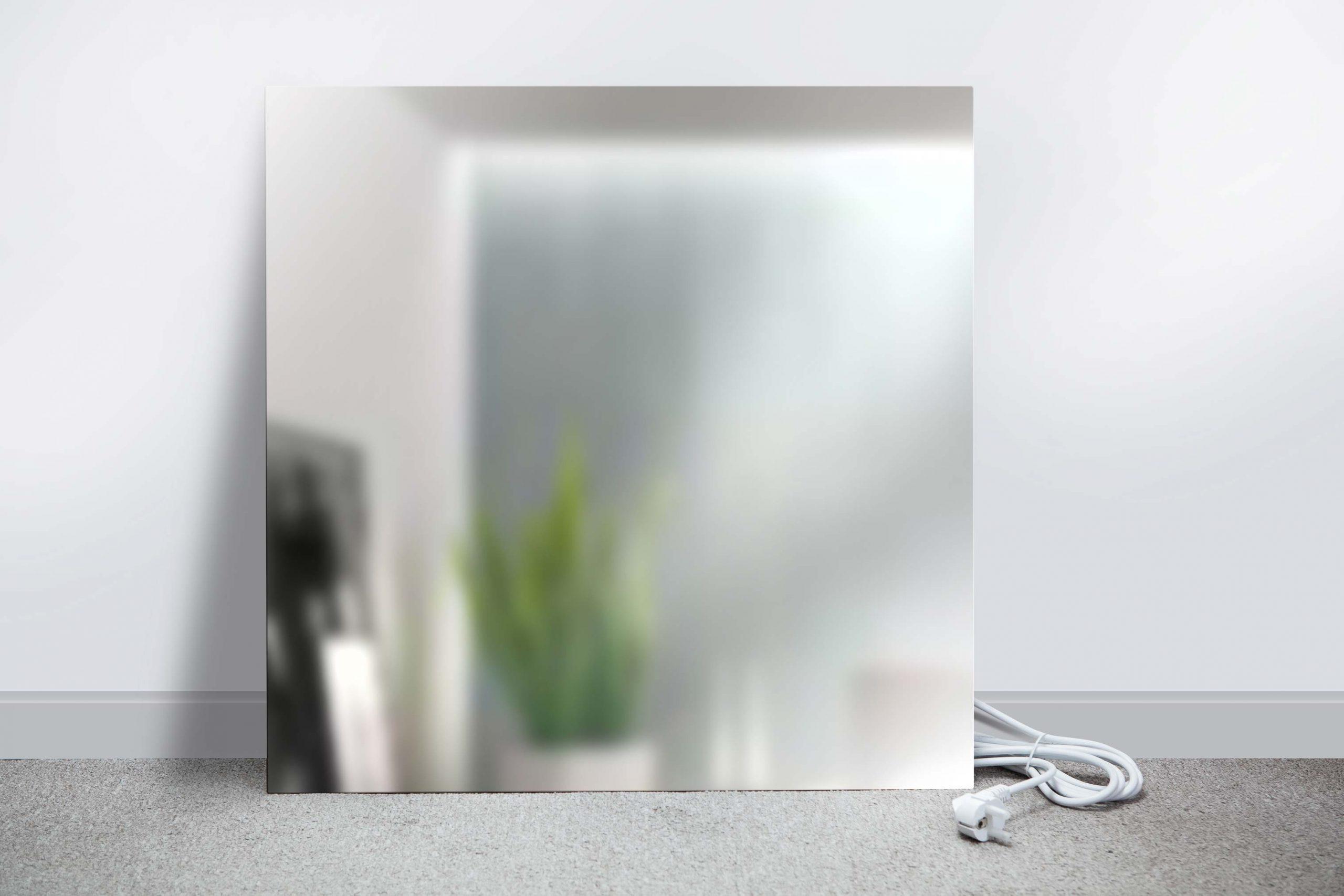 Panel grzewczy na podczerwień Greenie – lustro