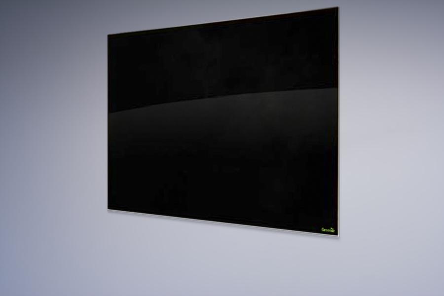 Panel grzewczy na podczerwień Greenie – szklany1